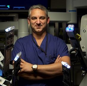 David Samadi Urology at Lenox Hill Hospital